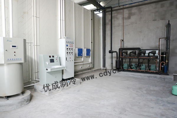 北川興羌生態農業有限公司