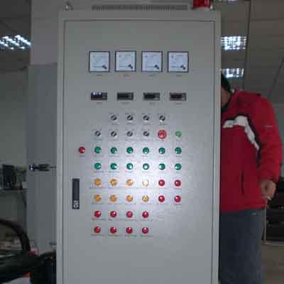 冷庫集中控制柜